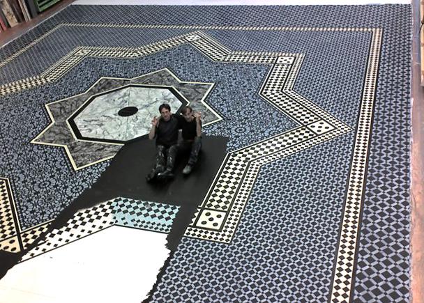 mosaik kassel mit volkert 2