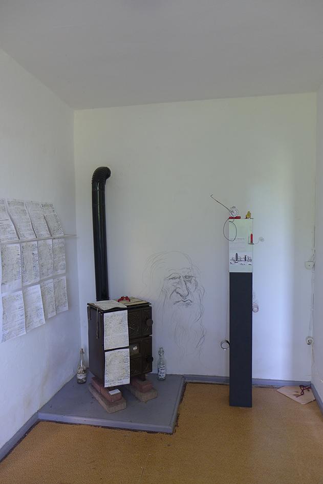 leonardo installation